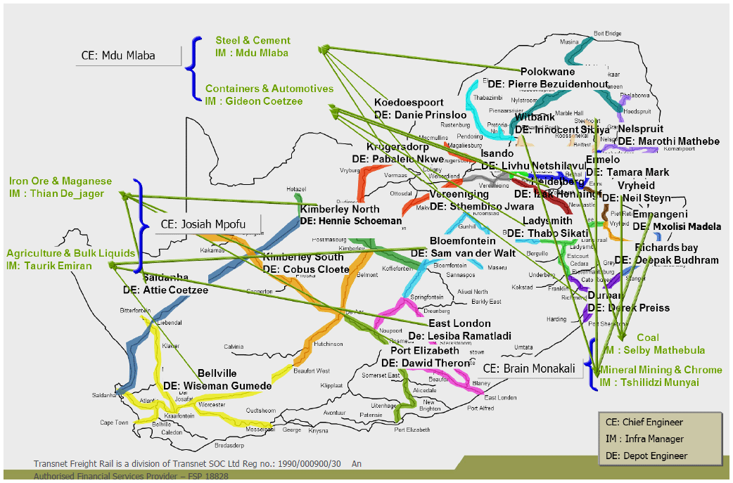 Rail network map ccuart Images